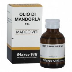 Olio Di Mandorle Dolci...