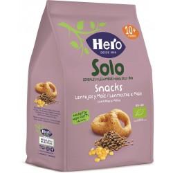 Hero Solo Snack Lenticchie...