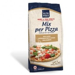 Nutrifree Mix Per Pizza 1000 G
