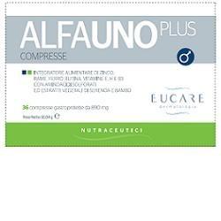 Eucare Alfauno Plus 36...