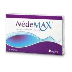 Agave Nedemax 20 Compresse