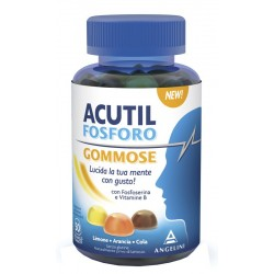 Angelini Acutil Fosforo 50...
