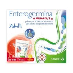 Enterogermina 6 Miliardi 2...