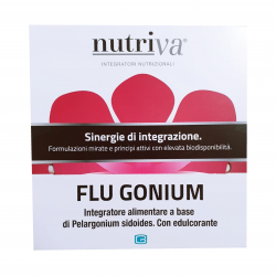 Nutriva Flu Gonium Per Le...