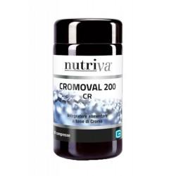 Nutriva Cromoval 200...