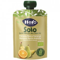 Hero Baby Solo Frutta...