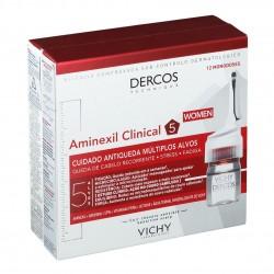 Vichy Dercos Aminexil...