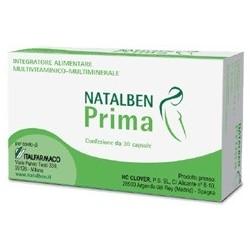 Italfarmaco Natalben Prima...
