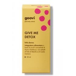 Goovi Give Me Detox...