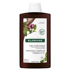 Klorane Shampoo Anticaduta...