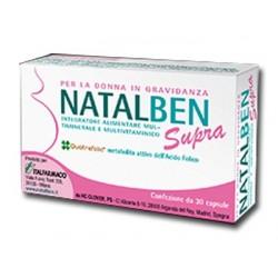 Italfarmaco Natalben Supra...