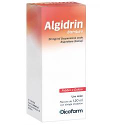 Dicofarm Algidrin 20 Mg/ml...