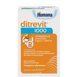 Humana Italia Ditrevit 1000...