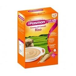 Plasmon Cereali Riso 230 G