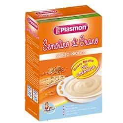 Plasmon Cereali Semolino Di...