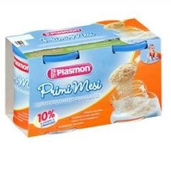Plasmon Biscottino...