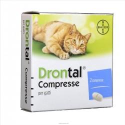 Drontal Farmaco Per Gatti...