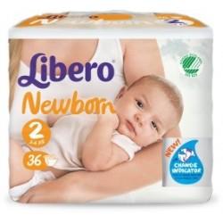 Essity Italy Libero Newborn...