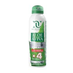 Spray&Go Aloe Potenziata...
