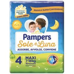Pampers Sole & Luna - 4 -...