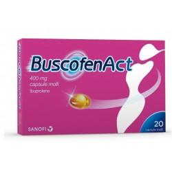 Sanofi Buscofenact 400 Mg...