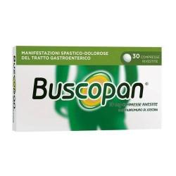 Farmed Buscopan 10 Mg