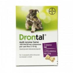Drontal Multi Aroma Carne...