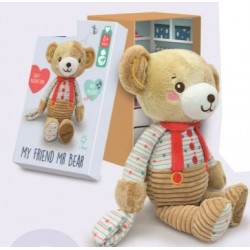 BABY CL FOR YOU MY FR MR BEAR