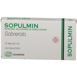Scharper Sopulmin