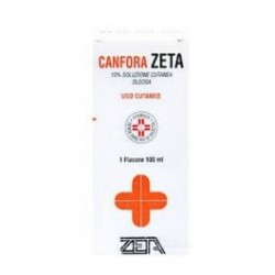 Zeta Farmaceutici Canfora...