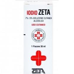 Zeta Farmaceutici Iodio...