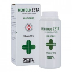 Zeta Farmaceutici Mentolo...