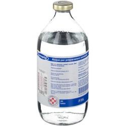 Acqua Per Preparazioni...