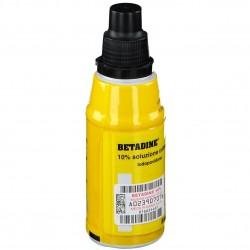 Betadine Cutaneo 125 ml 10%