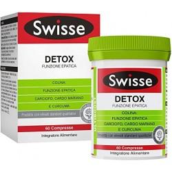 Swisse Detox Funzione...