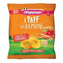 Plasmon Dry Snack Paff...