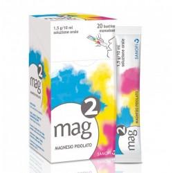 Mag 2 Magnesio Pidolato Per...