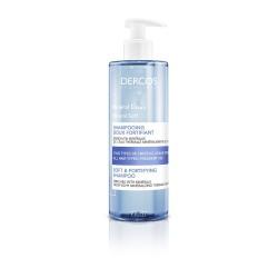 Vichy Dercos Shampoo Dolcezza Minerale Ad Uso Frequente 400 Ml