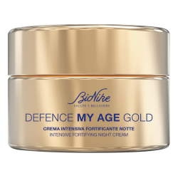 Bionike Defence My Age Gold...