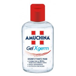 Amuchina Gel X-germ...