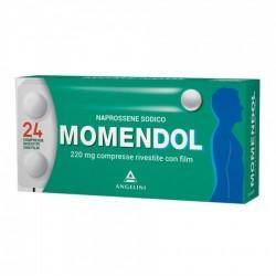 Angelini Momendol 220 Mg 24...