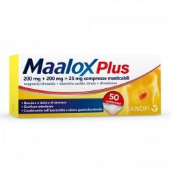 Maalox Plus Bruciore e...