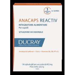 Ducray Anacaps Reactiv...