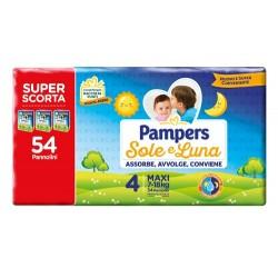 Pampers Sole & Luna Pacco...