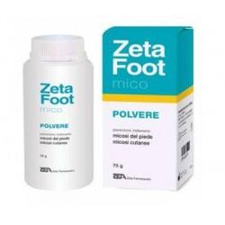 Zeta Farmaceutici Zfoot...