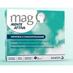 Sanofi Mag Mente Attiva 20...