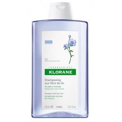 Klorane Shampoo...