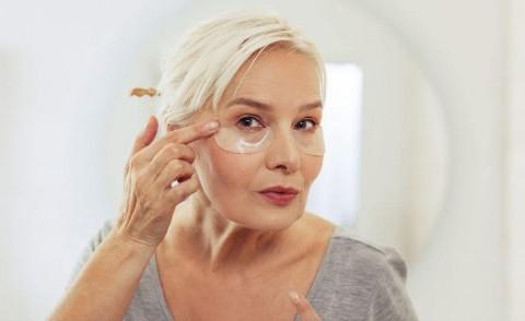 Il problema della pelle in menopausa