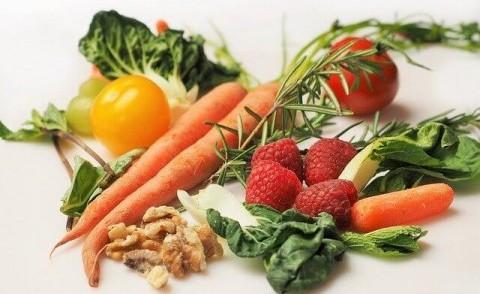 Il segreto della dieta antietà