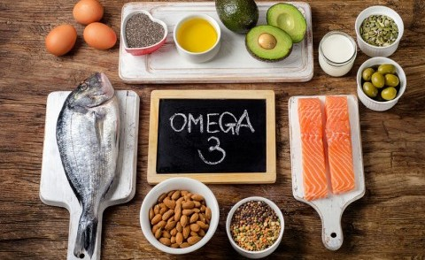 A cosa servono gli Omega-3?